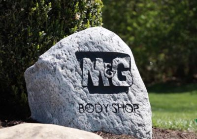 M&G Body Shop 7